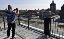 Spór o robienie zdjęć na terenie Forum Gdańsk
