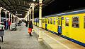 Wakacyjne zmiany w rozkładach pociągów