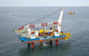Protea zmodernizowała elementy statku samopodnośnego