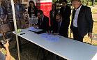 Podpisano umowę na remont trasy tramwajowej na Stogach