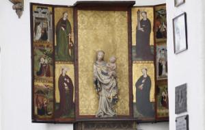 Będzie porozumienie w sprawie zabytków z Bazyliki Mariackiej