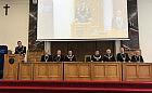 Akademia Morska świętuje i zacieśnia współpracę z gdańskim portem