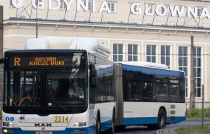 Od 76 do 79 mln zł za nowe autobusy dla Gdyni