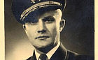 Polski dowódca amerykańskiego lotniskowca