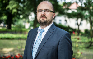 Rozmowy z kandydatami: Piotr Meler