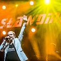 Sławomir rozgrzał publiczność w Gdynia Arenie
