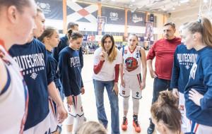 Politechnika Gdańska zagra w EBLK. Ma sponsora i koszykarkę z Kanady