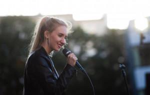 Ladies'Jazz i konkurs dla młodych artystek