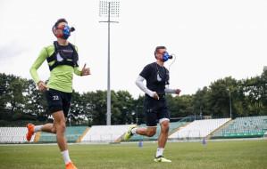 Lechia Gdańsk ostrożna co do celu na nowy sezon