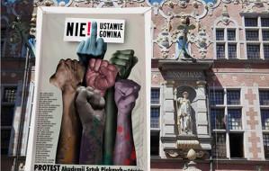 """ASP przeciw ustawie Gowina. """"Solidaryzujemy się z protestem"""""""