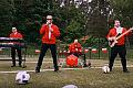 Hymny kibica od trójmiejskich muzyków