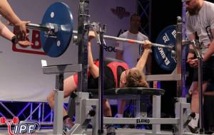 Duży sukces trójboistki siłowej podczas mistrzostw świata