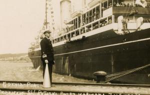 Władysław Zaleski. Zasłużony szef Kapitanatu Portu w Gdyni