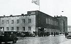 Skąd wziął się Dom Marynarza Szwedzkiego w Gdyni?
