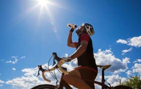 Koszulki rowerowe na upalne dni