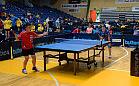 Młodzi tenisiści stołowi uczcili pamięć Andrzeja Grubby