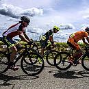 500 kolarzy na Cyklo Strzepcz 2018