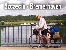Niemcy północne: trasa Szczecin - Bremerhaven