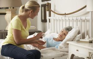 Zwolnienie na czas opieki nad chorym członkiem rodziny
