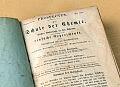 Podręcznik do chemii z 1863 r. na PG