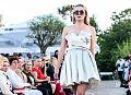 Pokaz mody Lidii Kality na plaży