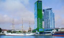 Gdynia trafi na planszę gry o miastach przyszłości