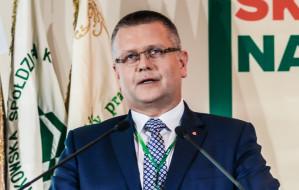 Matusiak: Ustawa o SKOK musi ulec zmianie
