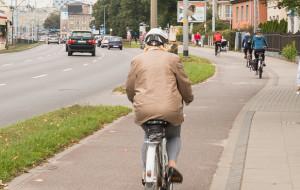 Gdańsk najmniej rowerowym miastem?