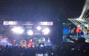 Bruno Mars porwał tłumy. Podsumowujemy też Openera