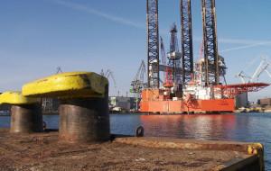 """Platforma """"Petrobaltic"""" po pięciu latach wreszcie wyruszy na złoże B8"""