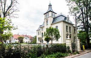 Apartamenty w sopockim pałacyku wciąż na sprzedaż