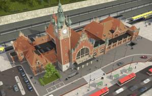 Ruszył przetarg na remont dworca głównego PKP w Gdańsku