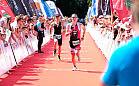 Triathloniści zmierzą się przy molo w Brzeźnie