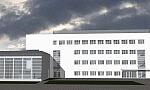 Powstaje budynek Instytutu Informatyki Uniwersytetu Gdańskiego