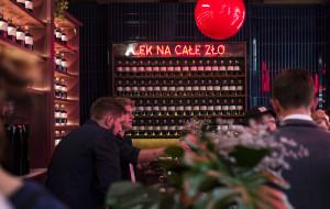 Wiśniewski otwarty. Pierwszy taki bar w Gdańsku