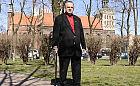 Pomnik prałata Jankowskiego na 31. rocznicę Sierpnia '80