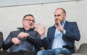 Piotr Włodarczyk oficjalnie w Arce Gdynia. Antoni Łukasiewicz w nowej roli