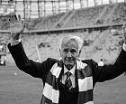 Nie żyje Roman Korynt, piłkarska legenda. Pogrzeb w czwartek