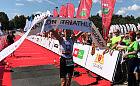 Triathlon Gdańsk zamienił się w duathlon, wygrał Bartosz Banach