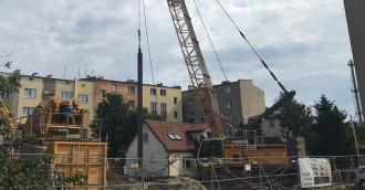 Gdynia: sąsiedzi zaskoczeni budową