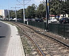 Wypadki tramwajowe przez fatalny stan torowisk?