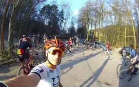 Rusz się! Bartosz Banach pokazuje, jak korzystać z roweru