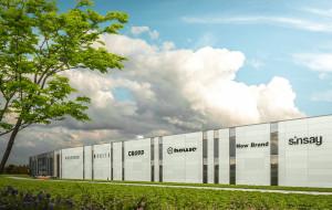 LPP powiększa centrum dystrybucyjne