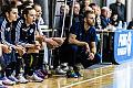 GTPR Gdynia rozpoczął treningi w okrojonym składzie