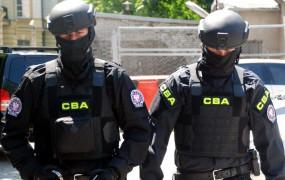 Były wiceprezes Lotosu zatrzymany przez CBA