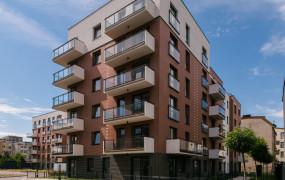 Osiedle Nowa Grobla Apartamenty gotowe dwa miesiące przed czasem