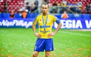 Marcus przedłużył kontrakt z Arką Gdynia