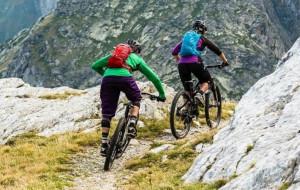 Funkcje plecaków rowerowych