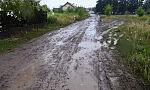 Wąska uliczka w Osowej zamieniła się w drogę tranzytową