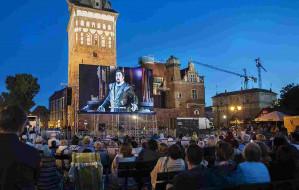 """W sobotę projekcja """"Don Giovanniego"""" na Targu Węglowym"""